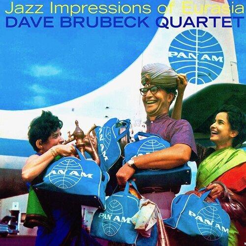Jazz Impressions of Eurasia - Remastered