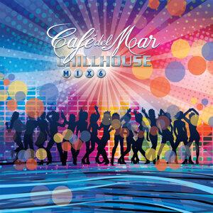 Café del Mar, Chillhouse Mix 6, Pt.2