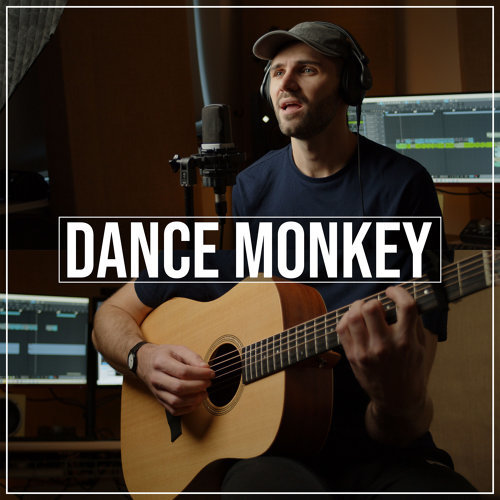 Dance Monkey (Acoustic)