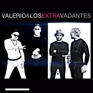 Valerio & Los Extravagantes
