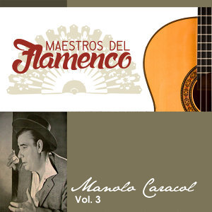 Maestros del Flamenco, Vol. 3