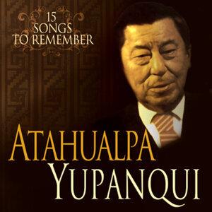 Atahualpa: 15 Selected Songs