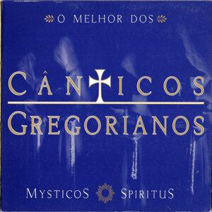O Melhor Dos Cânticos Gregorianos