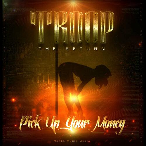 Pick up Yo Money