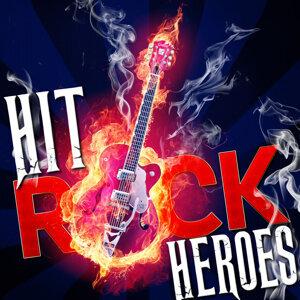 Hit Rock Heroes