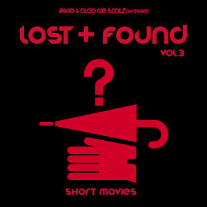 Lost+Found Vol.3