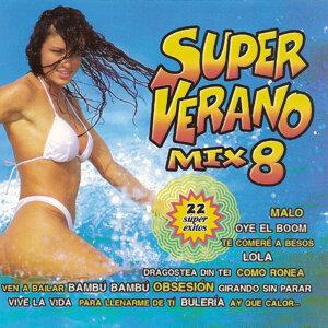 Super Verano Mix 8