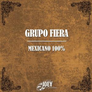 Mexicano 100%