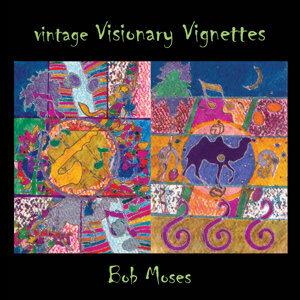 Vintage Visionary Vignettes