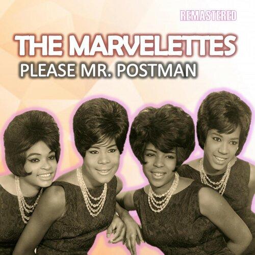Please Mr. Postman - Remastered