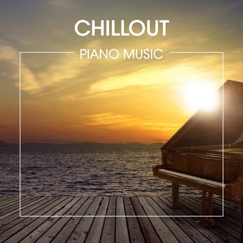 度假能量場:SPA鋼琴 (Chill Out Piano Music)