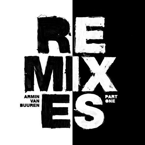 Balance - Remixes, Pt. 1