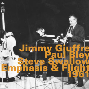 Emphasis & Flight, 1961 (Live)