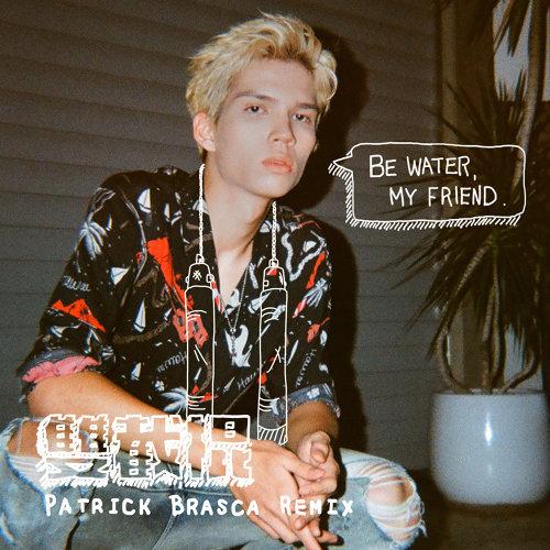 Jay Chou - 双截棍 (Patrick Brasca Remix) (Jay Chou - Nunchucks (Patrick Brasca Remix))