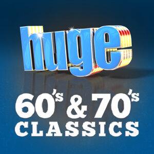 Huge 60's & 70's Classics
