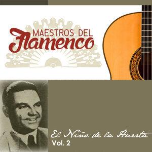 Maestros del Flamenco, Vol. 2