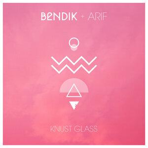 Knust glass feat. Arif