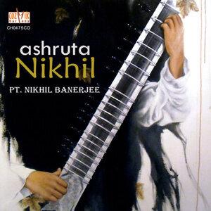 Ashruta Nikhil