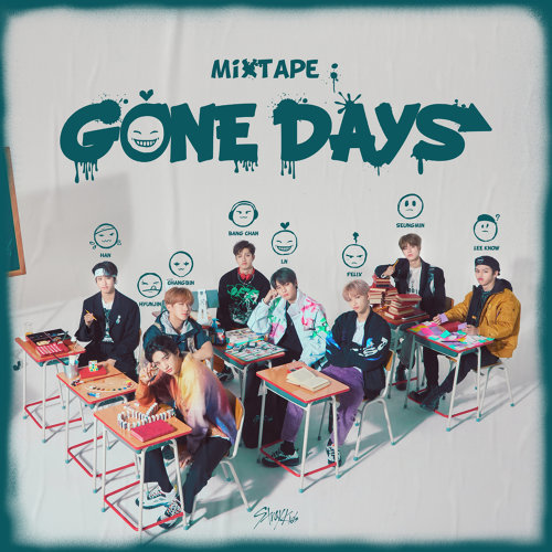 Mixtape : Gone Days