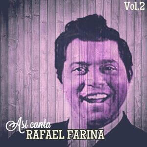 Así Canta Rafael Farina, Vol. 2