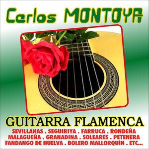 Carlos Montoya - Guitarra Flamenca