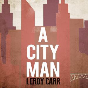 A City Man
