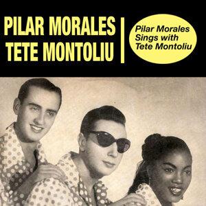 Pilar Morales Sings With Tete Montoliu (Bonus Track Version)