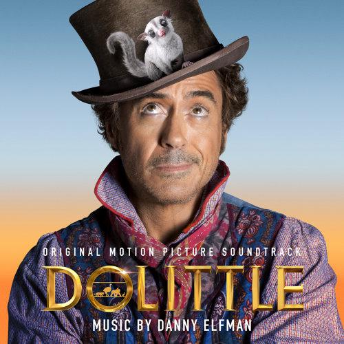 Dolittle (Original Motion Picture Soundtrack) (杜立德電影原聲帶)