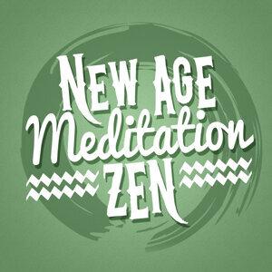 New Age Meditation Zen