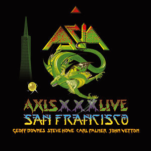 Axis Live - San Francisco