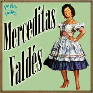 Perlas Cubanas: Merceditas Valdés