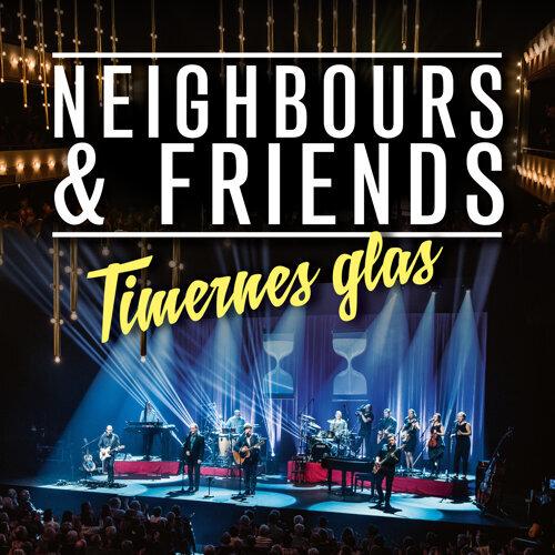 Neighbours Friends Kom Igen 專輯 Kkbox