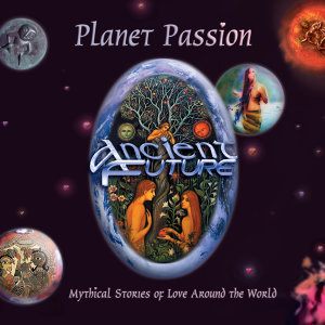 Planet Passion (30th Anniversary Remastered Edition)