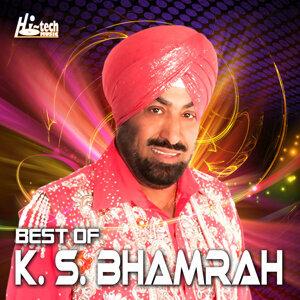 Best of K. S. Bhamrah