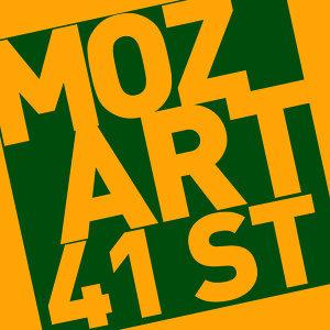 Mozart 41