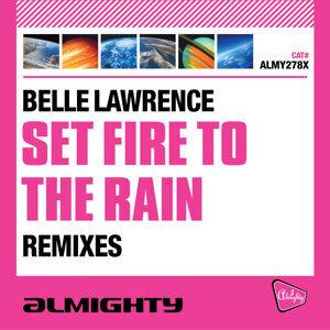 Set Fire to the Rain (Remixes)