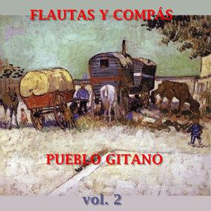 Flauta y Compás Vol. 2