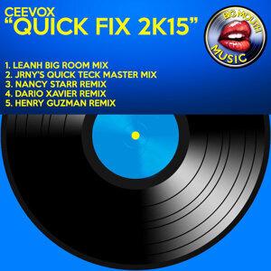 Quick Fix 2k15