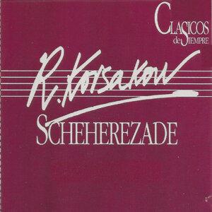Clasicos de Siempre - Korsakov