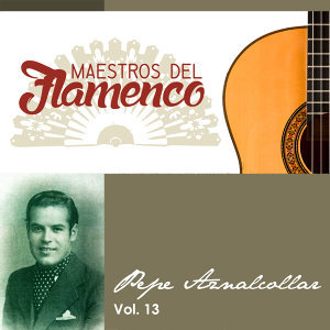 Maestros del Flamenco, Vol. 13