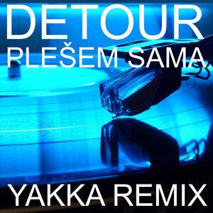 Plesem sama (Yakka Remix)