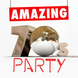 Amazing 70's Party