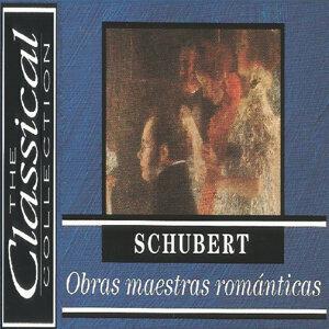 The Classical Collection - Schubert - Obras maestras románticas