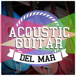 Acoustic Guitar Del Mar
