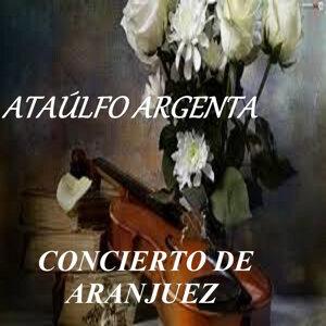 Concierto de Aranjuez - Ataúlfo Argenta