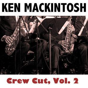 Crew Cut, Vol. 2