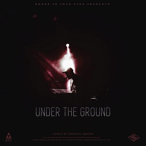 Under The Ground (Deep German Tech)