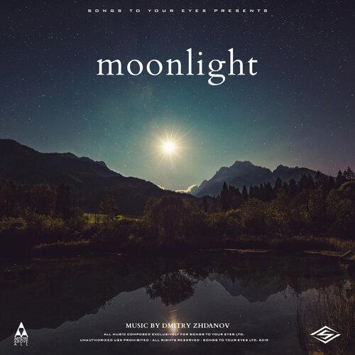 Moonlight (Inspiring Indie Cues)