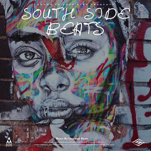 South Side Beats (Chill Hip Hop Beats)
