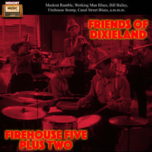 Friends of Dixieland